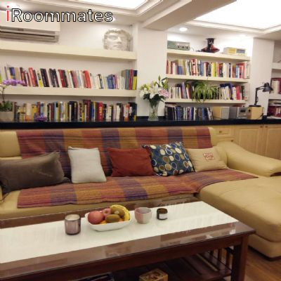 Image 9 Furnished room to rent in Jing an, Shanghai Proper 2 bedroom Apartment
