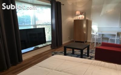 rooms for rent in San Antonio