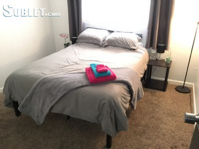 rooms for rent in Las Vegas