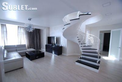 Image 1 furnished 4 bedroom Apartment for rent in Pechersk, Kiev