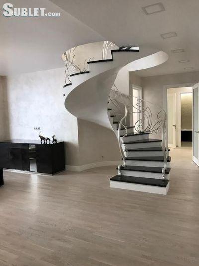 Image 5 furnished 4 bedroom Apartment for rent in Pechersk, Kiev