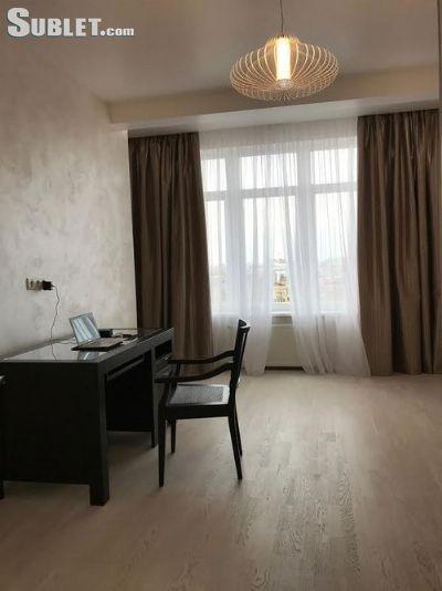 Image 6 furnished 4 bedroom Apartment for rent in Pechersk, Kiev