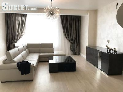 Image 7 furnished 4 bedroom Apartment for rent in Pechersk, Kiev