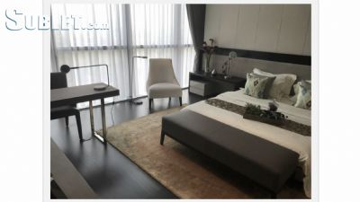 Image 3 furnished 2 bedroom Apartment for rent in Central Jakarta, Jakarta