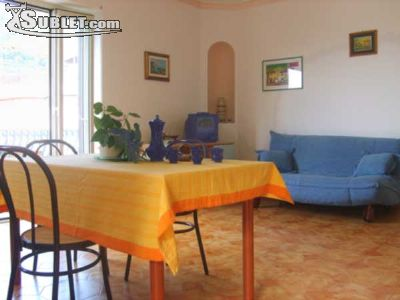 Image 4 furnished 1 bedroom Apartment for rent in Maiori, Salerno