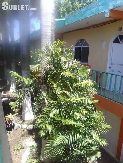 Image 1 furnished Studio bedroom Apartment for rent in Cozumel, Quintana Roo