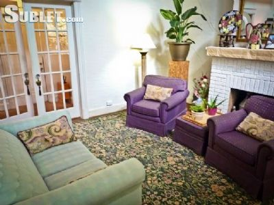 Image 2 Furnished room to rent in Columbia Hts-Shaw, DC Metro 3 bedroom House