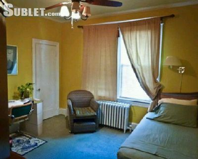 Image 3 Furnished room to rent in Columbia Hts-Shaw, DC Metro 3 bedroom House