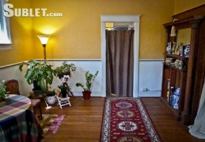 Image 4 Furnished room to rent in Columbia Hts-Shaw, DC Metro 3 bedroom House