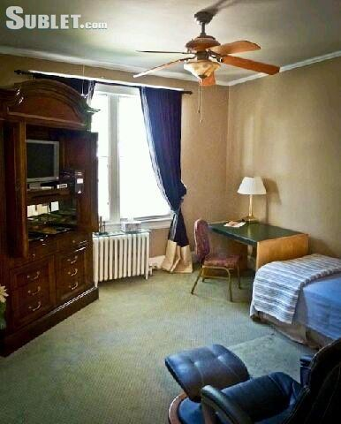 Image 6 Furnished room to rent in Columbia Hts-Shaw, DC Metro 3 bedroom House
