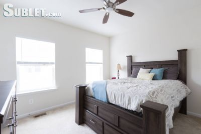 Image 5 Furnished room to rent in Northeast, DC Metro 1 bedroom Townhouse