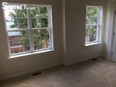 Image 6 Furnished room to rent in Northeast, DC Metro 1 bedroom Townhouse