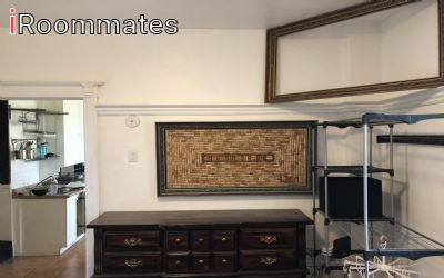 Image 1 Furnished room to rent in Montreal North, Montreal 2 bedroom Apartment