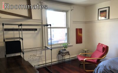 Image 2 Furnished room to rent in Montreal North, Montreal 2 bedroom Apartment