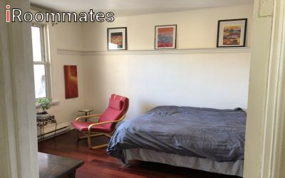 Image 4 Furnished room to rent in Montreal North, Montreal 2 bedroom Apartment
