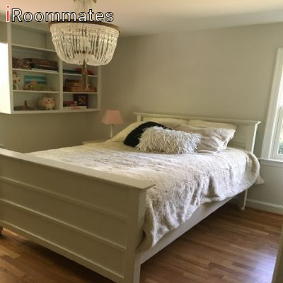 rooms for rent in Falls Church