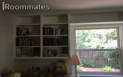 Image 2 Furnished room to rent in Falls Church, DC Metro 3 bedroom House