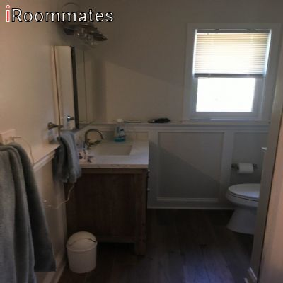 Image 4 Furnished room to rent in Falls Church, DC Metro 3 bedroom House