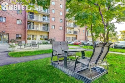 Image 2 unfurnished 1 bedroom Senior Housing for rent in Laval, Montreal
