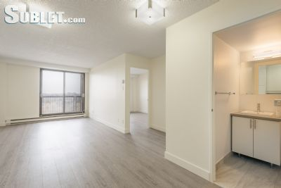 Image 8 unfurnished 1 bedroom Senior Housing for rent in Laval, Montreal