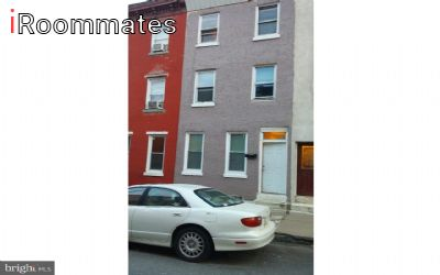 rooms for rent in Philadelphia