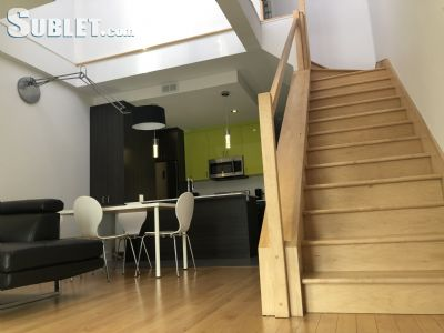 Image 12 furnished 2 bedroom Apartment for rent in Hochelaga-Maisonneuve, Montreal