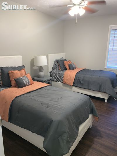 rooms for rent in Jonesboro