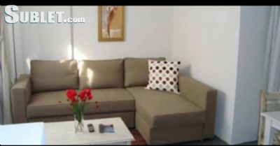 Image 1 furnished 1 bedroom Apartment for rent in Istanbul, Marmara