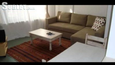 Image 2 furnished 1 bedroom Apartment for rent in Istanbul, Marmara