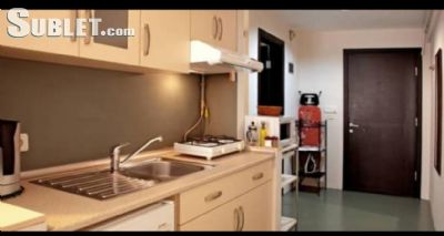 Image 3 furnished 1 bedroom Apartment for rent in Istanbul, Marmara