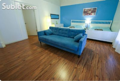 room for rent in Los Angeles