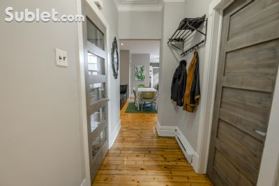 Image 15 Furnished room to rent in Plateau Mount Royal, Montreal 4 bedroom Apartment