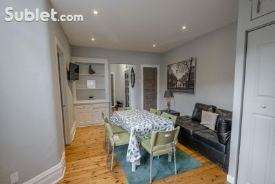 Image 9 Furnished room to rent in Plateau Mount Royal, Montreal 4 bedroom Apartment