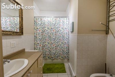 Image 10 furnished 5 bedroom House for rent in Plateau Mount Royal, Montreal