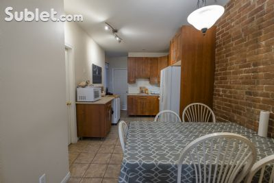 Image 13 furnished 5 bedroom House for rent in Plateau Mount Royal, Montreal