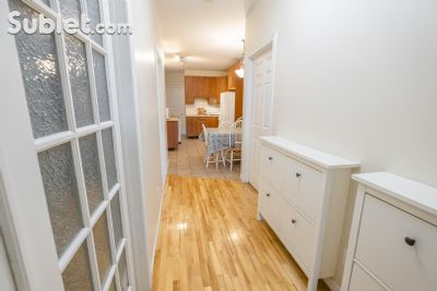 Image 14 furnished 5 bedroom House for rent in Plateau Mount Royal, Montreal