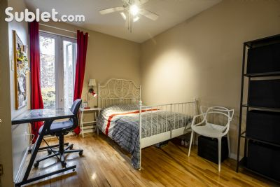 Image 5 furnished 5 bedroom House for rent in Plateau Mount Royal, Montreal