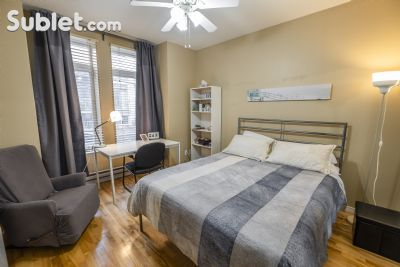 Image 6 furnished 5 bedroom House for rent in Plateau Mount Royal, Montreal