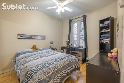 Image 7 furnished 5 bedroom House for rent in Plateau Mount Royal, Montreal
