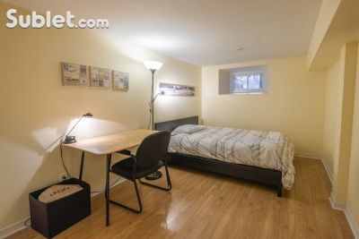 Image 9 furnished 5 bedroom House for rent in Plateau Mount Royal, Montreal