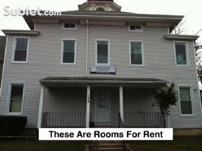 rooms for rent in Bridgeport