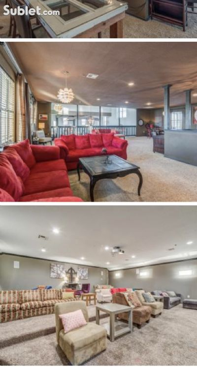 rooms for rent in College Station