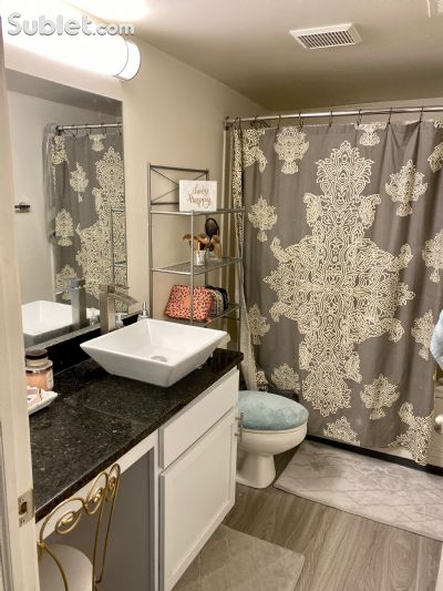 Image 3 furnished 1 bedroom Apartment for rent in Ann Arbor Central, Ann Arbor Area
