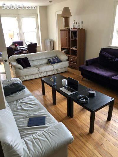 room for rent in Madison