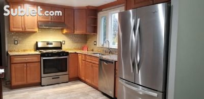 room for rent in West Roxbury