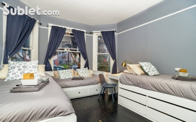 Image 8 Furnished room to rent in Berkeley, Alameda County 4 bedroom Apartment