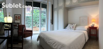Image 1 Furnished room to rent in Aurelio, Roma (City) 4 bedroom Apartment