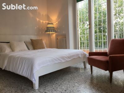 Image 2 Furnished room to rent in Aurelio, Roma (City) 4 bedroom Apartment