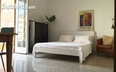 Image 4 Furnished room to rent in Aurelio, Roma (City) 4 bedroom Apartment