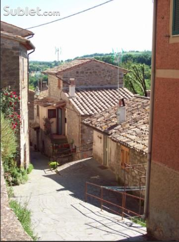 Image 2 furnished 1 bedroom House for rent in Celleno, Viterbo